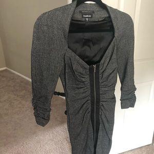 Bebe professional sexy dress